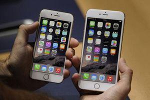 iPhone 6s, 6s Plus giảm giá cực sốc