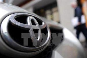 Doanh số bán của các hãng xe Nhật Bản tăng mạnh tại thị trường Hàn Quốc