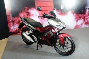 Ra mắt Honda Winner X trang bị phanh ABS, giá từ 46 triệu đồng