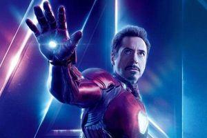 Số tiền khổng lồ Iron Man mang lại sau Avengers: Endgame