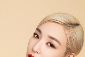 Người hâm mộ 'rần rần' trước ảnh nhá hàng cực xịn trong dự án comeback của Tiffany (SNSD)