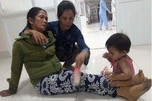 Bình Định: Sản phụ tử vong bất thường sau ca mổ đẻ