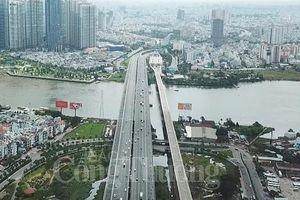 Hội đồng nhân dân TP. Hồ Chí Minh giám sát công trình trọng điểm
