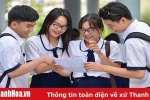 Điểm thi THPT Quốc gia 2019 – Thuận lợi để các trường đại học xét tuyển sinh