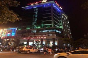 Điều tra nguyên nhân người đàn ông nhảy lầu tự tử ở Quảng Bình