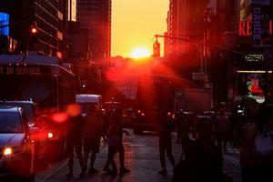 Mất điện diện rộng ở New York: Hơn 40.000 người không có điện sử dụng