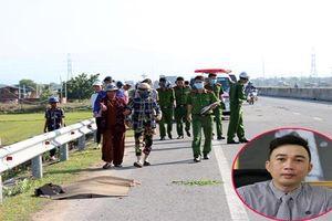 Đi bộ trên quốc lộ, người đàn ông bị ô tô tông biến dạng ở Ninh Thuận: Ai đúng, ai sai?