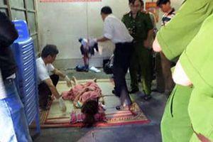 Vợ chồng trạm trưởng trạm y tế xã ở Đắk Nông uống thuốc diệt cỏ tự tử