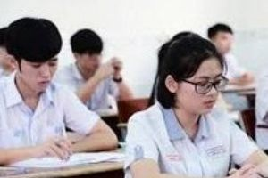 Hà Nam: Điểm thi THPT bình quân tất cả các môn cao hơn năm ngoái