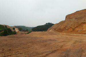 Lạng Sơn: Chậm xử lý vi phạm đất đai