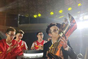HLV Team Flash: 'Chúng tôi sẽ mang HCV SEA Games về cho Việt Nam'