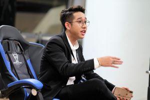 HLV Team Flash: 'Tôi dùng sở trường của Đài Bắc để đánh bại họ'