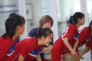 Danh sách tuyển U19 nữ Việt Nam dự giải giao hữu tại Hàn Quốc