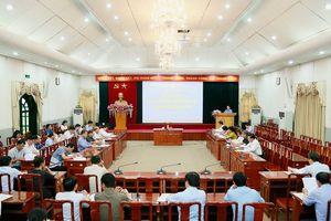 Mặt trận phải tham gia vận động xây dựng văn hóa, con người Việt Nam
