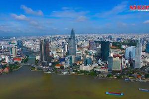 Bộ trưởng Bộ TT-TT: 'DN công nghệ Việt Nam là hạt nhân thúc đẩy quá trình chuyển đổi số'