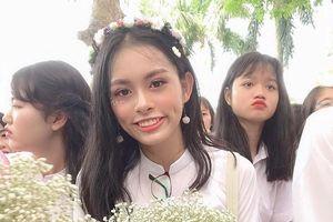 Nữ sinh ngoại thành Hà Nội đạt điểm cao nhất nước khối D01 thi THPT quốc gia 2019