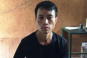 Điện Biên: Tạm giữ đối tượng hiếp dâm bé gái 11 tuổi khi cả nhà đang ngủ trưa