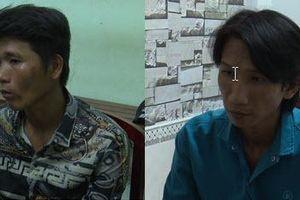 Bắt khẩn cấp 2 thanh niên ở Bạc Liêu lấy xe máy của nạn nhân tử vong bên đường