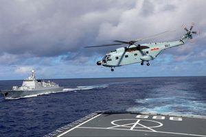 Trung Quốc sắp tập trận gần Đài Loan sau thương vụ vũ khí Mỹ - Đài