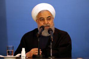 Iran tuyên bố sẵn sàng đối thoại nếu Mỹ bỏ lệnh cấm vận