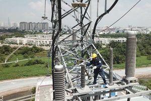 Đảm bảo hạ tầng lưới điện cho Intel và Samsung