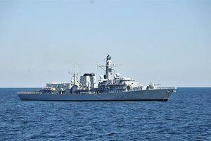 Khủng hoảng Anh - Iran: hòa để tránh hại