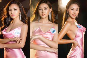 Thí sinh 'Miss World Vietnam' đăng ký hiến tạng cứu người