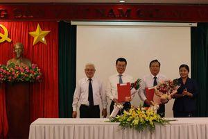 Bình Phước ký kết hợp tác với Bộ TT-TT phát triển chính quyền điện tử