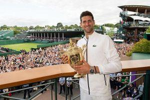 Djokovic nói gì sau trận chung kết lịch sử với Federer?