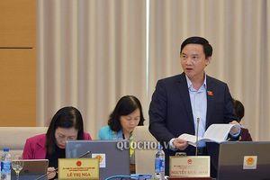 Đề xuất tăng 5.500 Phó Chủ tịch UBND cấp xã