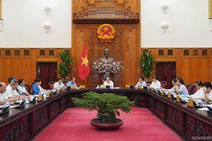 Thủ tướng yêu cầu khẩn trương trình phương án xử lý dự án Nhiệt điện Thái Bình 2