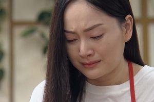 'Nàng dâu order' tập 29, Yến suy sụp khi Phong nói lời cay đắng