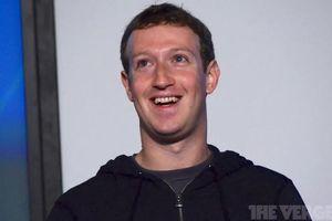 Facebook bị Ủy ban Thương mại Mỹ phạt 5 tỷ USD, cổ phiếu hãng này vẫn tăng vọt