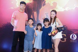 Sau 'Về nhà đi con', Bảo Thanh muốn dành nhiều thời gian cho gia đình
