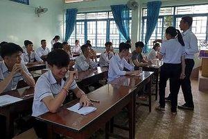 Đắk Lắk: Nhiều trường có học sinh thi đỗ tốt nghiệp THPT 100%