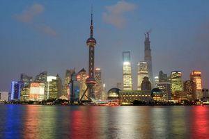 Kinh tế Trung Quốc tăng trưởng thấp nhất 27 năm