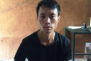 Sang nhà bố đẻ, bé gái 11 tuổi bị gã thợ xây hiếp dâm