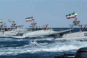 Iran: Hải quân IRGC tiếp nhận nhiều trang thiết bị phòng thủ mới