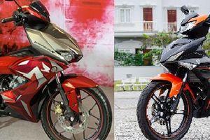 Cuộc chiến phân khúc xe côn tay, Yamaha Exciter hay Honda Winner X sẽ làm vua?