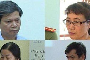 Những ai bị 'điểm danh' trong vụ gian lận thi cử ở Sơn La nhưng chưa bị xử lý?