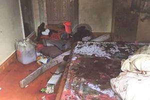 Diễn biến mới nhất vụ nghi án người tình phóng hỏa giết người ở Sơn La
