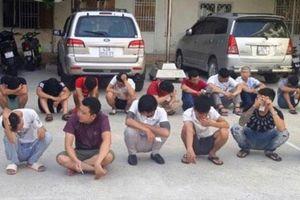Đà Nẵng: Đột kích quán karaoke, xác định hơn 30 người 'dính' ma túy