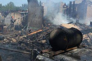 Hé lộ yếu tố có thể ngăn chặn cuộc chiến ở Donbass