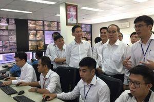 TP.HCM sẽ trang bị thêm 90 camera giám sát giao thông