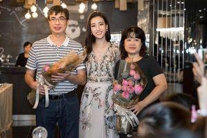 Hoa hậu Đỗ Mỹ Linh quyết định hiến tạng cho y học