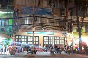 Nữ nhân viên đường sắt nghi bị chồng sát hại trước ga Sài Gòn