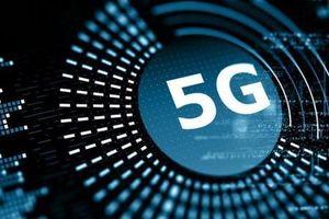 Dùng mạng 5G, lướt web ở Hàn Quốc nhanh nhất thế giới