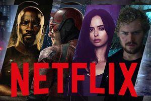 Xếp hạng 13 series Marvel của Netflix từ dở nhất đến hay nhất (Phần 1)