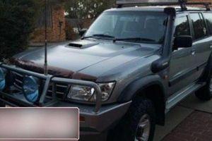Thích phiêu lưu, 4 thiếu niên trộm ô tô của bố bỏ trốn gần 1.000 km