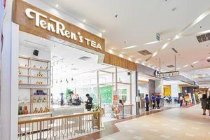 Kinh doanh kém hiệu quả, chuỗi cửa hàng trà sữa Ten Ren của The Coffee House quyết định đóng cửa